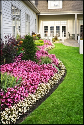 Morris Lawn Care And Services Is Your One Stop Shop For Charlottesville Landscaping  Services. In Business Since 2007 We Have Been Providing The Highest ...